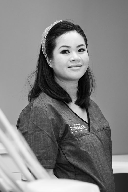 Nathalia Trinh